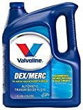 Valvoline VV357 DEX/MERC Automatic Transmission Fluid - 1 Gallon