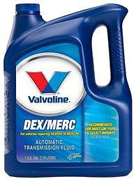Amazon Com Valvoline Vv357 Dex Merc Automatic