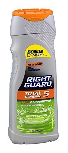 right-guard-xtreme-defense-5-hair-body-wash-refreshing-16-oz-by-right-guard