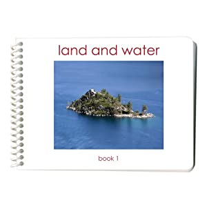 land and water book 110