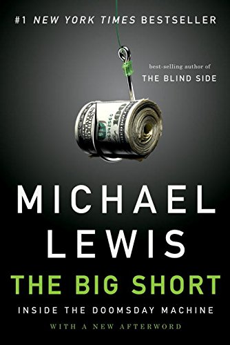 The Big Short: Inside the Doomsday Machine (Good To Great 2001 compare prices)