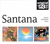 Abraxas/Amigos/Caravanserai by Santana