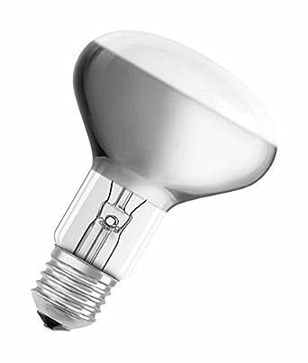 Osram Conc Ampoule 1 V W 75 E27 R80 Incandescente 25 X 240 lTJcu13FK