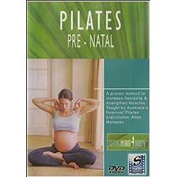 Pilates Pre-Natal [DVD] [Edizione: Regno Unito]
