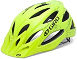 Giro Xar Helmet - Highlight Yellow, Small