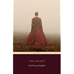 Wuthering Heights Centaur Classics Novels Kindle Edition for Free