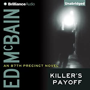 Killer's Payoff Audiobook