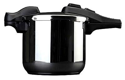 BergHOFF Cook & Co. 10.6 qt. Pressure Cooker