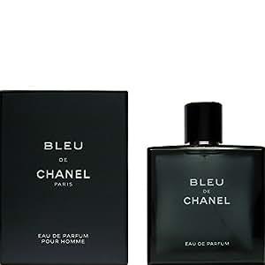 buy chanel bleu de chanel edp spray 100ml online at. Black Bedroom Furniture Sets. Home Design Ideas