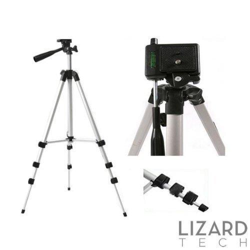 Digital DSLR Kamera Stativ 1280mm Mit Tragetasche Für Canon EOS 600D