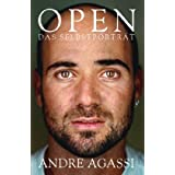 "Open: Das Selbstportr�tvon ""Andre Agassi"""