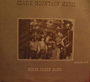 Ozark Mountain Music