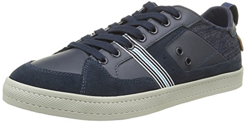 tbs-technisynthese-herren-blaster-sneaker-blau-blau-marineblau-46-eu