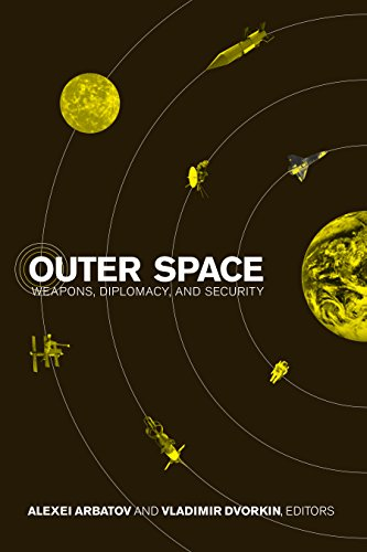 Outer Space: Weapons, Diplomacy, and Security From Carnegie Endowment for Int'l Peace