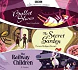 N Et Al Streatfeild Three Children's Classic Stories (BBC Audio)