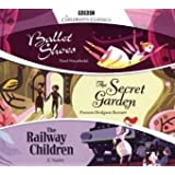 Three Children's Classic Stories (BBC Audio)by N Et Al Streatfeild