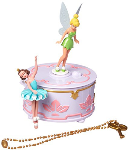 Disney Fairies Wendy's Music Box