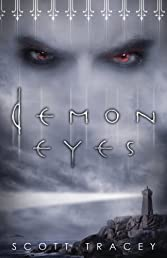 Demon Eyes (Witch Eyes)