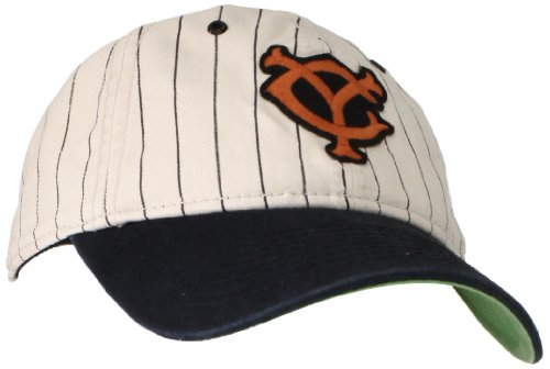 1355c96e68195 Blue Marlin Men s Classic Confederate Yankees Two-Tone Fitted - Import It  All