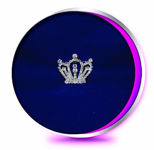 The Crown Pin - Pageant, Wedding, Prom, Homecoming,
