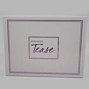 Paris Hilton Paris Hilton Tease Gift Set Paris Hilton Tease By Paris Hilton