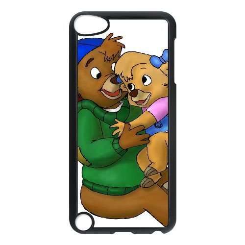 iPod Touch 5 Phone Case Black TaleSpin Kit Cloudkicker WF4160382