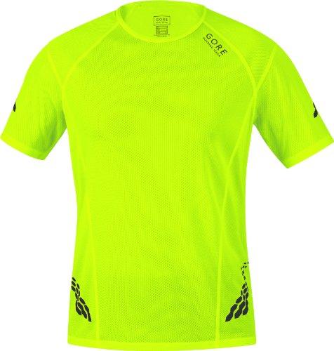 Gore Mythos 3.0 Running Wear Men's/Unisex Shirt