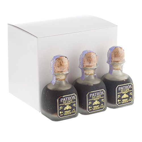 patron-xo-cafe-tequila-5cl-miniature-6-pack