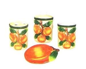 Peach 3 d ceramic bathroom bath accessories for Peach bathroom accessories