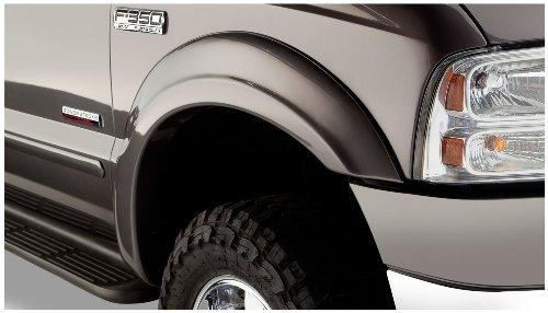 Bushwacker Ford OE Style Fender Flare Front Pair