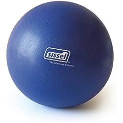 Sissel - Pilates Soft Ball 22 cm colore: Blu