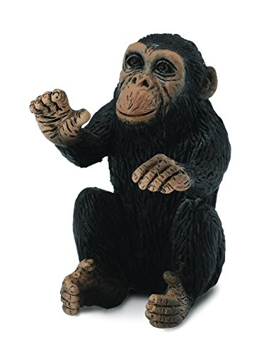 CollectA Chimpanzee Cub (Hugging) Figure