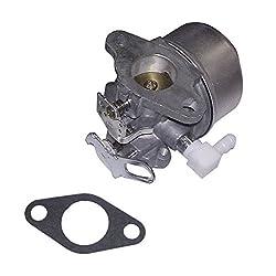 Magideal Carburetor Carb for Tecumseh 640299B Snowblower Snow Blower Thrower Engine