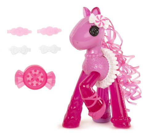 Lalaloopsy Ponies- Jamberry - 1