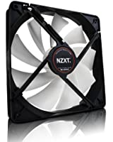 NZXT FX-140LB Ventilateur 140 mm