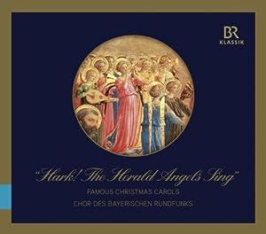 Bach: The Herald Angels Sing [Florian Helgath, François Leleux] [BR Klassik: 900507]