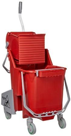 Unger SMFPR Mop Bucket and Wringer