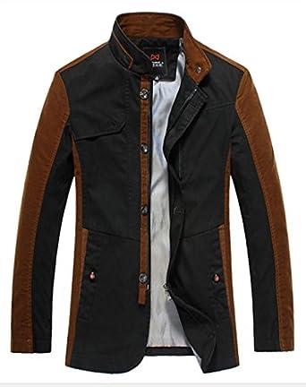 jackets store in london