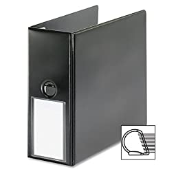 CRD18761CB - Cardinal EasyOpen Reference Binder with Locking Slant-D Rings