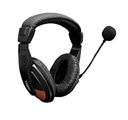 Frontech 3442 Normal Headphone