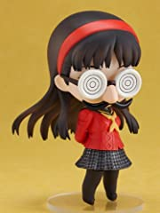 テレビアニメ『ペルソナ4』 ねんどろいど 天城雪子 (ノンスケール ABS&PVC製塗装済み可動フィギュア)