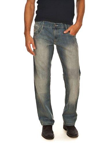 Jeans 1211S 3091L VINTAGE MID NEW WASH Southpole W31 Men's