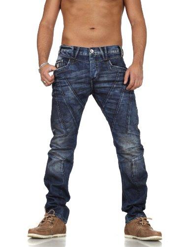 Redbridge Men Jeans Streak