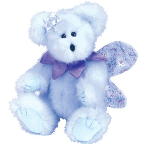 TY Attic Treasure - DEMETRIA the Bear - 1