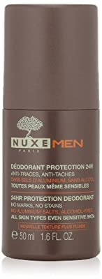 Best Cheap Deal for NUXE Men 24HR Protection Deodorant, 1.6 fl.oz. by Nuxe - Free 2 Day Shipping Available