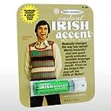 Irish Accent Breath Spray