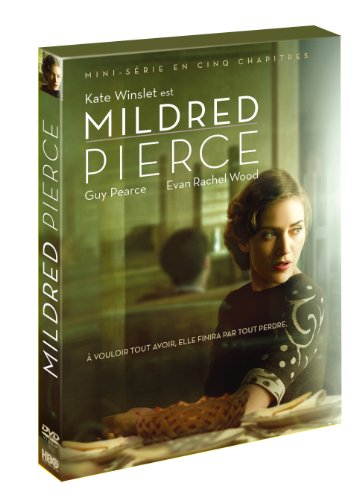 Mildred Pierce - coffret 2 DVD