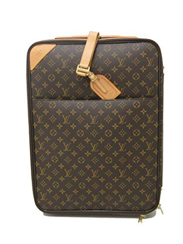 LOUIS VUITTON(ルイヴィトン) モノグラム ペガス50 キャリーケース スーツケース トローリー M23251 【ブランドバッグ】 【中古】