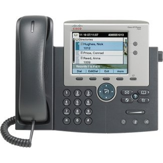 Cisco Cp-7945G 7900 Series Ip Phone