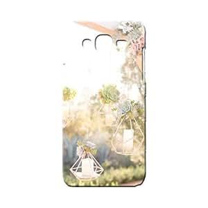 BLUEDIO Designer 3D Printed Back case cover for Samsung Galaxy J2 - G1305